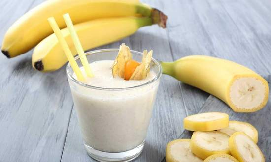 Банан и диета