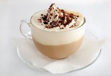 Кофе по-венски: рецепты с пошаговыми фото, где придумали