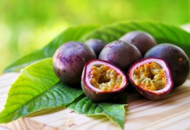 Маракуйя: полезные свойства, состав и пищевая ценность