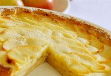 Пирог с консервированными ананасами и свежими: рецепты