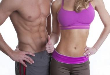 Планка для похудения живота на 30 дней: отзывы