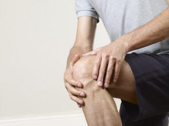 Болят колени без объективных причин
