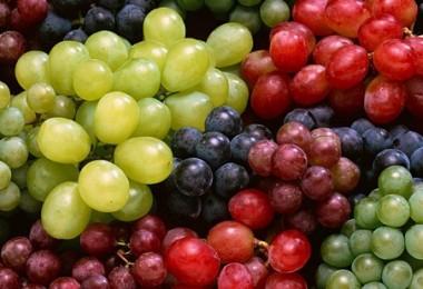 Виноград: польза и вред сорта «Изабелла», черного и зеленого