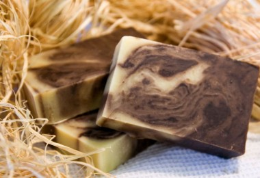 Дегтярное мыло: польза и вред