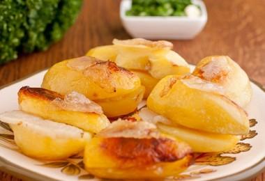 Сало в духовке в фольге: простые пошаговые рецепты с фото