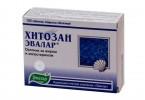 «Хитозан» для похудения