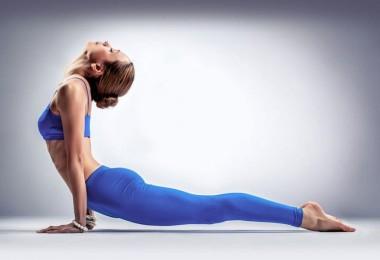 Базовые упражнения на спину