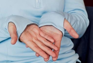 Болезнь Рейно: симптомы и лечение, диагностика