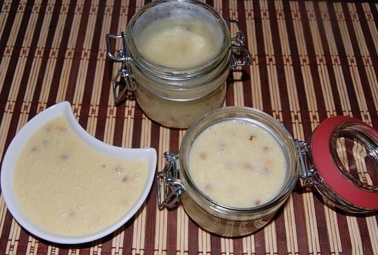 Крем «Рафаэлло» для торта: рецепт с фото