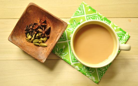 калорийность чая с сахаром 1 ложка чайная