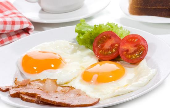 калории яичницы из 2 яиц