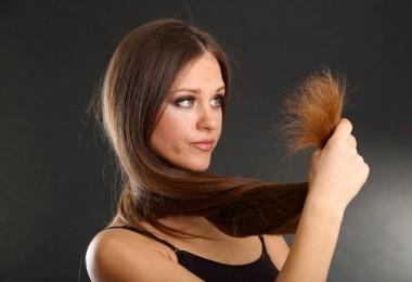 Действенные рецепты масок для секущихся волос
