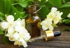 Как используют масло жасмина?