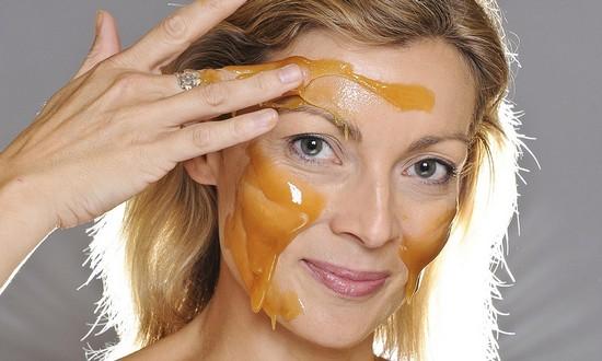 Лучшие домашние маски с подтягивающим эффектом
