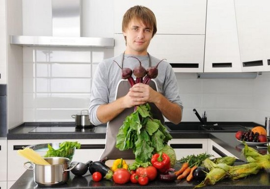 особенный салат «Чафан»