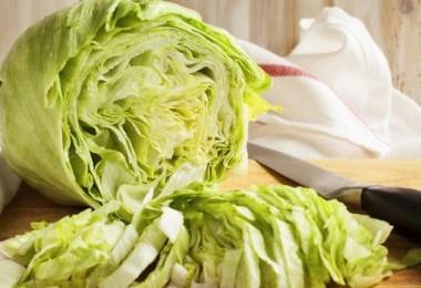 Салат Айсберг: рецепты приготовления с курицей, огурцом