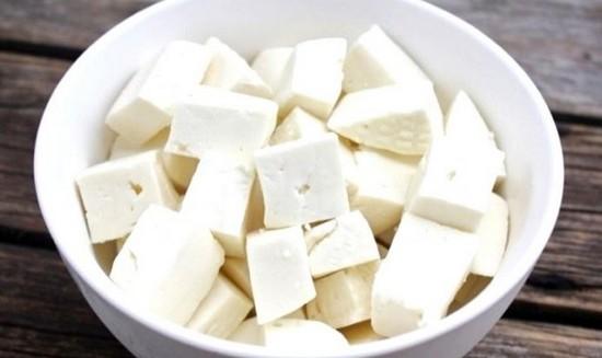 Сыр Фета или фетакса