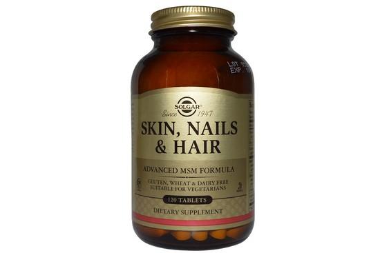 Эффективны ли витамины Солгар для волос?