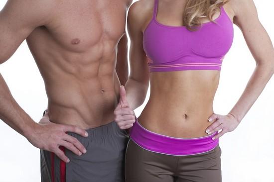 упражнения для накачки груди нужны