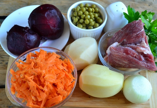 Корейскую морковь можно приготовить