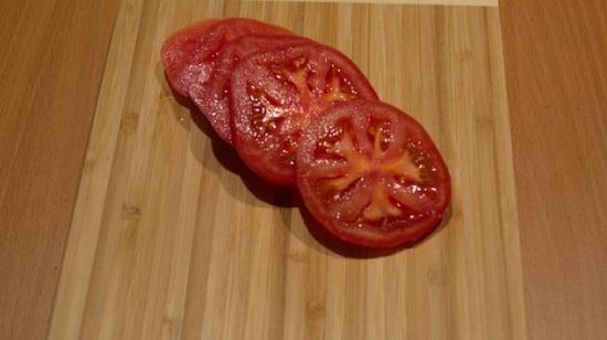 Нам нужны крупные помидоры