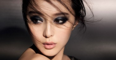 Макияж для брюнеток с карими глазами