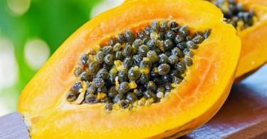 Чем полезна и может ли быть вредна папайя?