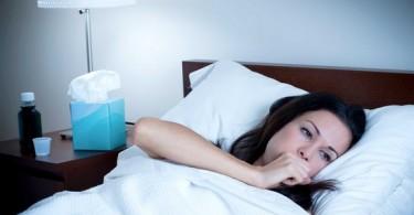 Первые признаки астмы у взрослых