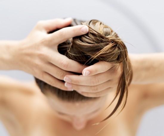 Репейная маска для волос: составы, применение