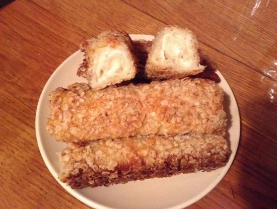Бутерброды с яйцом и сыром: рецепты