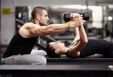 Профессия мечты: как стать фитнес-тренером