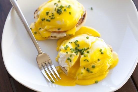 Яйца Бенедикт: рецепты приготовления